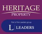 Heritage Property, Kenilworth logo