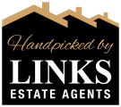 Handpicked by Links, Exmouth logo