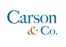 Carson & Co, Frimley Department branch logo