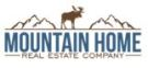 Mountain Home Real Estate Company, Park City logo