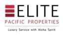 Elite Pacific Properties, LLC, Honolulu logo