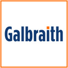 Galbraith, Galashiels - Sales logo