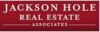 Jackson Hole Real Estate Associates, LLC, Jackson logo