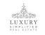 Luxury Simplified Real Estate, Charleston logo