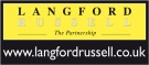 Langford Russell, West Wickham  logo