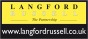 Langford Russell, Chislehurst logo
