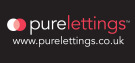 Pure Lettings, Fakenham logo