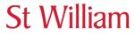 St. William logo