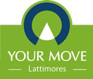 YOUR MOVE Lattimores, Newmarket branch logo