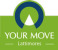 YOUR MOVE Lattimores, Newmarket logo