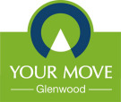 YOUR MOVE Glenwood Lettings, Chadwell Heath logo