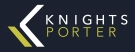Knights Porter, Southampton logo