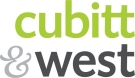Cubitt & West, Brighton (Kemp Town) branch logo