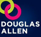 Douglas Allen, Chingford branch logo