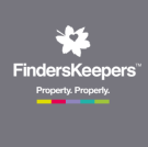 Finders Keepers, East Oxford logo
