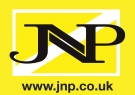 The JNP Partnership, Prestwood branch logo