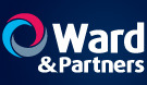 Ward & Partners, Broadstairs logo