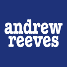 Andrew Reeves, Beckenham-Lettings branch logo