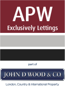 APW Lettings, Weybridge logo
