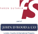 Faron Sutaria Lettings, Old Brompton Road logo