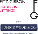 Fitz-Gibbon, Twickenham branch logo