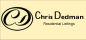 Chris Dedman, London logo