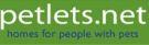 Petlets.net, Milton Keynes branch logo