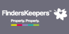 Finders Keepers, Abingdon logo