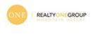 Realty ONE Group Mountain Desert, Sedona logo