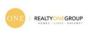 Realty ONE Group, Inc., Corona logo