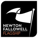 Newton Fallowell Flagship, Market Deeping details