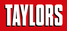 Taylors Estate Agents, Bedford logo