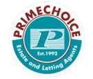Prime Choice Ltd, Rushden branch logo