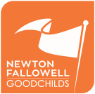 Goodchilds Newton Fallowell, Erdington logo