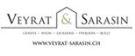 Veyrat-Sarasin SA, Eysins logo