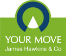 YOUR MOVE - James Hawkins & Co, New Romney