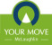 YOUR MOVE - McLaughlin, Bellshill logo