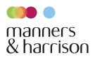Manners & Harrison, Stockton On Tees logo