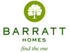 The Gateway development by Barratt Homes logo