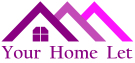 Your Home Let, Ivybridge branch logo