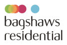 Bagshaws Residential, Derby Auctions branch logo