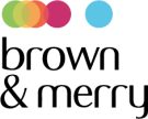 Brown & Merry, Tring logo