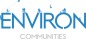 Environ Communities logo