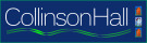 Collinson Hall, St Albans branch logo