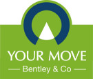 YOUR MOVE - Bentley & Co, Camden logo