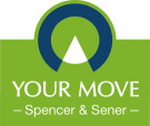 YOUR MOVE Sales - Spencer & Sener, New Barnet details