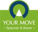 YOUR MOVE Sales - Spencer & Sener, New Barnet logo