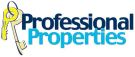 Professional Properties, Derby - Lettings logo