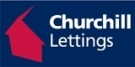 Churchill Lettings, Chingford logo