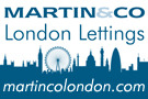 Martin & Co, Sutton branch logo
